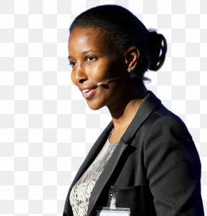 Cultivation Culture - Ayaan Hirsi Ali AHA Foundation Islam Southern Poverty Law Center Human Rights PNG