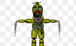 Triggered - Five Nights At Freddy's 2 Artist DeviantArt Character PNG