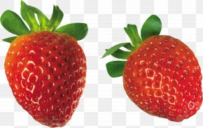 Strawberry Images - Strawberry Fruit Icon PNG