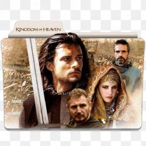 Kingdom Of Heaven - Baldwin IV Of Jerusalem Kingdom Of Heaven Balian Of Ibelin Film YouTube PNG