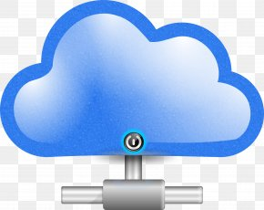 Cloud Computing - Cloud Computing Internet Clip Art PNG