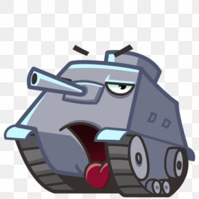World Of Tanks - World Of Tanks Sticker Telegram Battle City Vehicle PNG