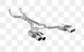 Exhaust System - BMW M6 Exhaust System BMW 6 Series BMW M5 Car PNG