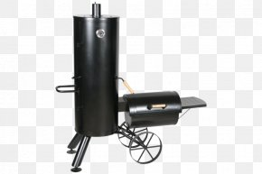 Barbecue - Barbecue Coal BBQ Smoker Kamado Char-Broil PNG