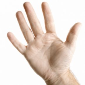 Fingers - Hand Finger Fist Thumb Digit PNG