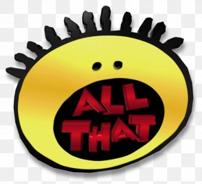 Season 9 Television Show All ThatSeason 1090's - Nickelodeon All That PNG