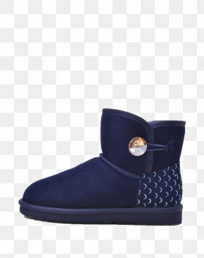 Snow Boots - Snow Boot Suede Sneakers Shoe PNG