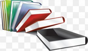 Books Image With Transparency Background PNG