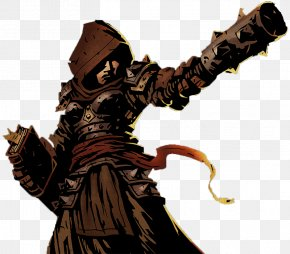 Blow - Darkest Dungeon Video Game Dungeon Crawl Character PNG