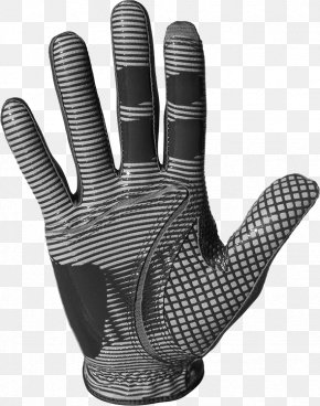 Golf Ball Pattern - Cycling Glove Hand Model Finger White PNG