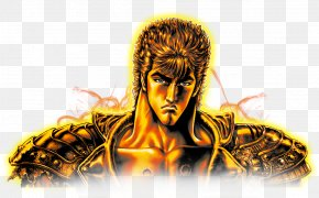 北斗の拳 Kaio Fist Of The North Star パチスロ Hokuto Shinken PNG