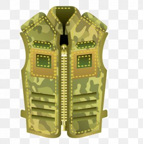 Camouflage Military Clothing - Military Army Icon PNG