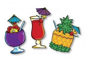 Aloha Cliparts - Hawaiian Clip Art PNG