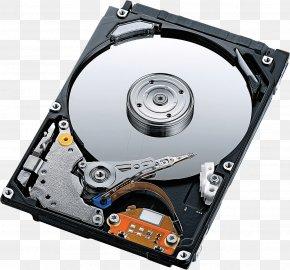 Hard Disk - Laptop Hard Drives Disk Storage Serial ATA Data Storage PNG