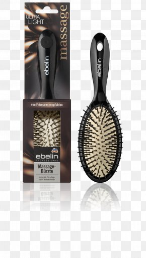 Design - Brush Product Design PNG