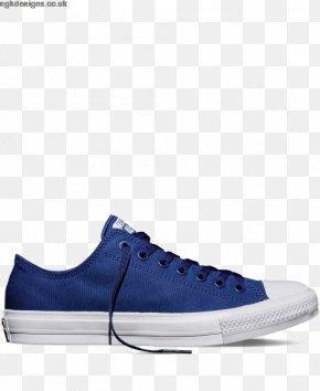 DSW Blue Converse Shoes For Women - Chuck Taylor All-Stars Converse CT II Hi Black/ White Sports Shoes Mens Converse Chuck Taylor All Star II Ox PNG