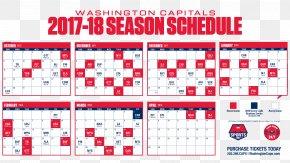 Capitals Hockey - Washington Capitals 2017–18 NHL Season 2016–17 NHL Season Russian Machine Never Breaks 0 PNG