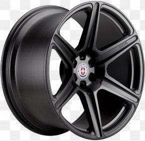Car - Car HRE Performance Wheels Alloy Wheel Autofelge PNG