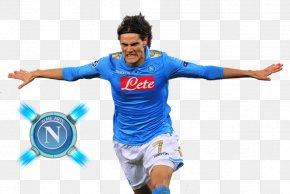 Football - S.S.C. Napoli Paris Saint-Germain F.C. Soccer Player Uruguay National Football Team PNG