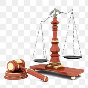 Judge Hammer Balance - Judge Gavel Hammer Court Judiciary PNG