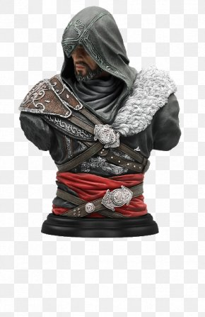 Assassin's Creed Ezio Trilogy - Assassin's Creed: Revelations Assassin's Creed: Brotherhood Assassin's Creed III Ezio Auditore PNG