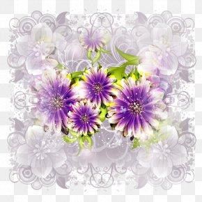 Flower - Desktop Wallpaper Floral Design Flower Wallpaper PNG