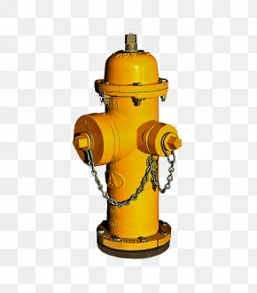 Fire Hydrant - Fire Hydrant Firefighter PNG