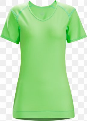 T-shirt - T-shirt Sleeve Clothing Top Neckline PNG
