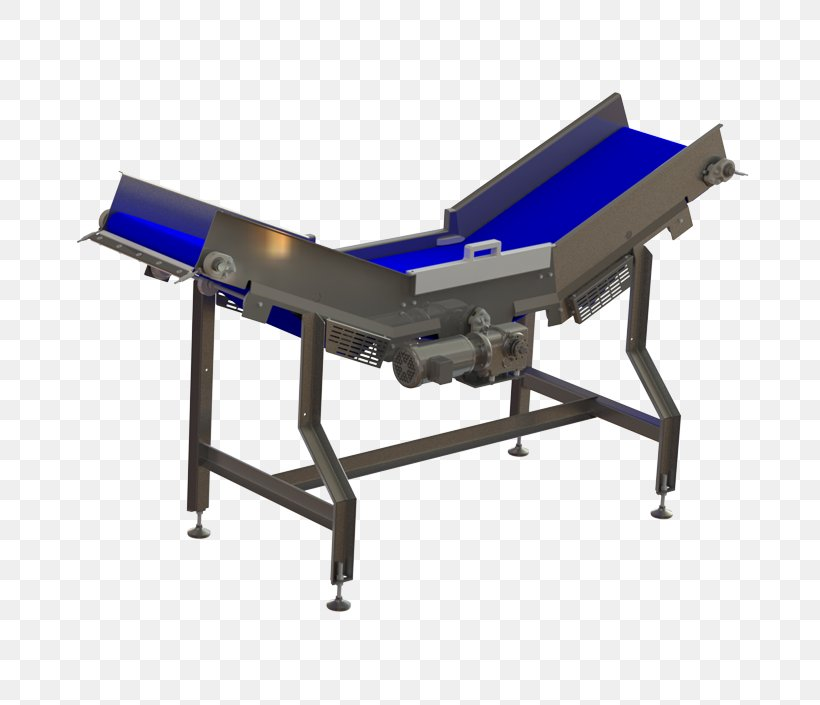 Wheel Tractor-scraper Conveyor Belt Conveyor System Machine, PNG, 705x705px, Wheel Tractorscraper, Belt, Conveyor Belt, Conveyor System, Desk Download Free