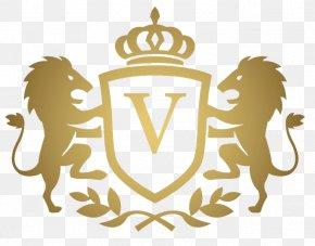Lion - Lion Logo Vector Graphics Crest Image PNG