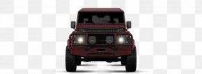 Land Rover Series - Tire Car Bumper Wheel Off-road Vehicle PNG