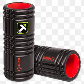 Rollers - Myofascial Trigger Point Fascia Training Muscle Myofascial Release Pain PNG