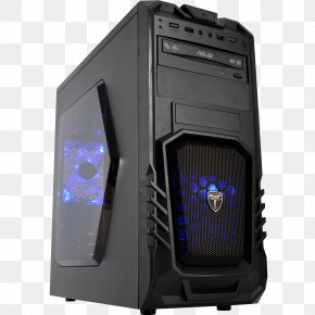 Gaming Computer Pic - Computer Case Video Card Gaming Computer Central Processing Unit Multi-core Processor PNG