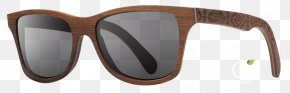 Journey To The West - Goggles Sunglasses Shwood Eyewear PNG