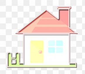 Real Estate Home - Home Icon House Icon Business Icon PNG