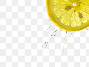 Lemon - Lemon Hair Fuller's Earth Fashion Cleaning PNG