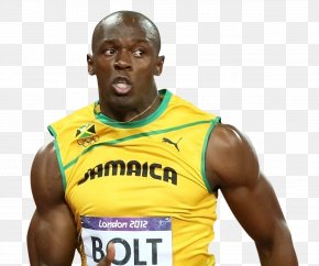 Usain Bolt - Usain Bolt 2016 Summer Olympics 2008 Summer Olympics 2015 World Championships In Athletics 100 Metres PNG