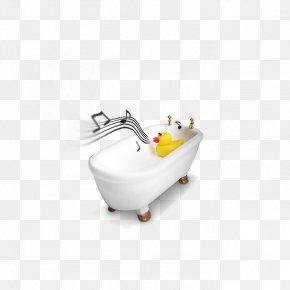 Bathtub - Bathtub Bidet PNG