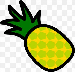 Cartoon Pineapple Cliparts - Frutti Di Bosco Muffin Blueberry Orange Clip Art PNG
