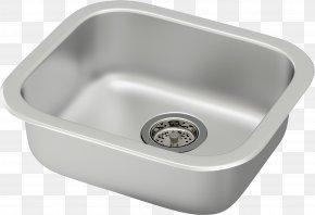 Sink - Sink Tap Kitchen Plumbing Fixture Kohler Co. PNG