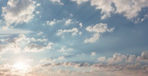 Sky - Sky Blue Cloud Sunlight Atmosphere Of Earth PNG