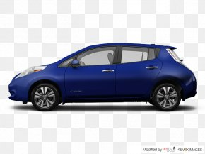 2017 Nissan LEAF - 2018 Nissan Rogue Sport 2017 Nissan LEAF Car Nissan Xterra PNG