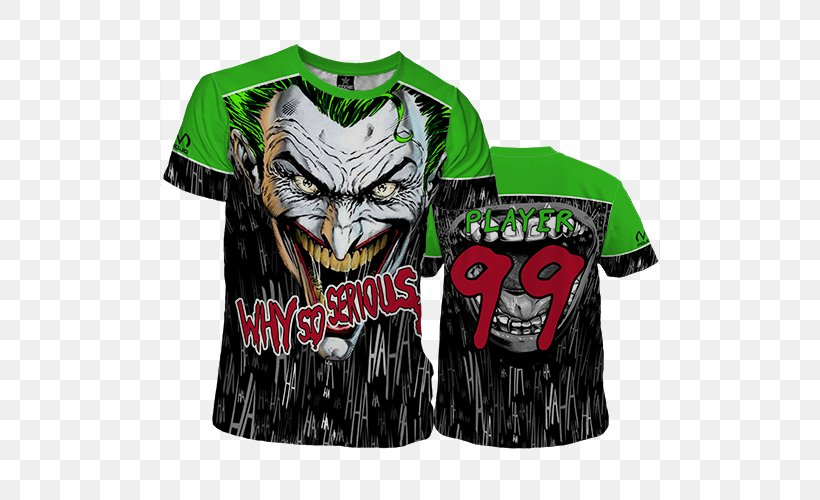 T-Shirt Harley Quinn Suicide Squad Trend