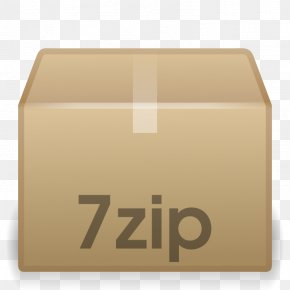 7-Zip 7z Data Compression PNG