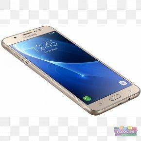 Samsung - Samsung Galaxy J7 (2016) Samsung Galaxy J5 PNG