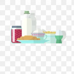 Nutrition Healthy Breakfast - Breakfast Coffee Croissant Nutrition PNG