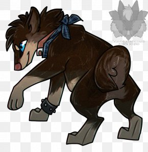 Horse - Canidae Horse Bear Dog Pack Animal PNG