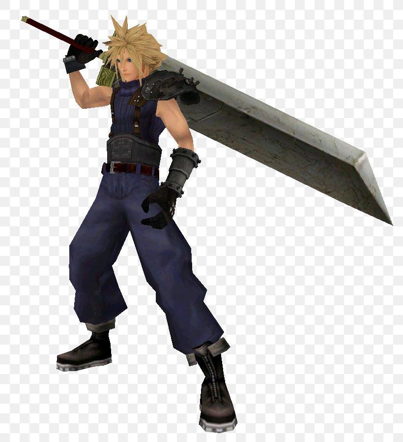 Final Fantasy Vii Super Smash Bros For Nintendo 3ds And Wii
