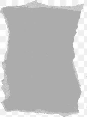 Torn Paper - Paper Notebook Clip Art PNG