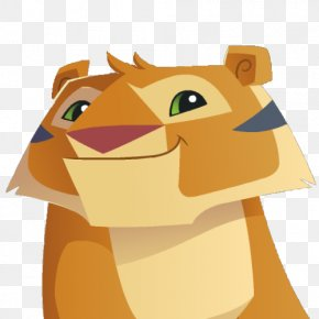 Sixpack - Whiskers Lion Tiger Cat Felidae PNG